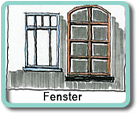 Fenster Illustration